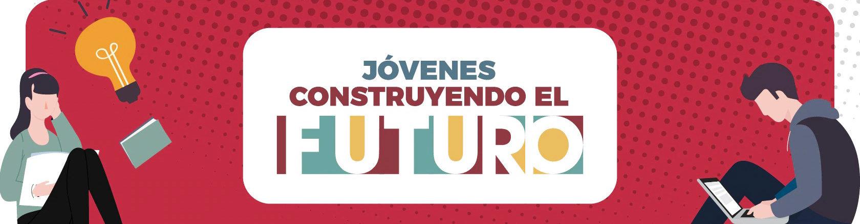 Datos Jovenes Construyendo el Futuro