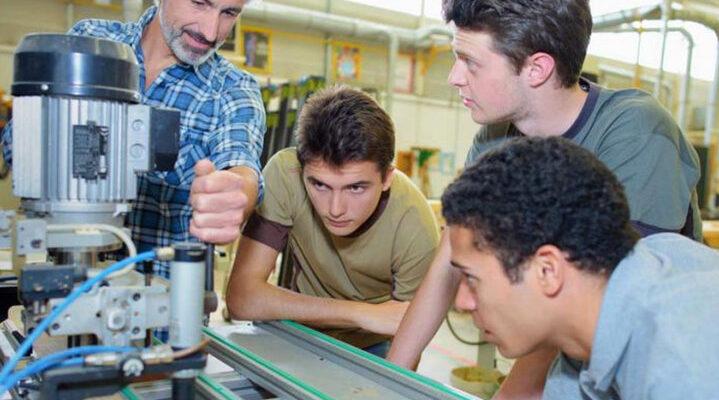 Cambiar de empleo Jovenes Construyendo el futuro